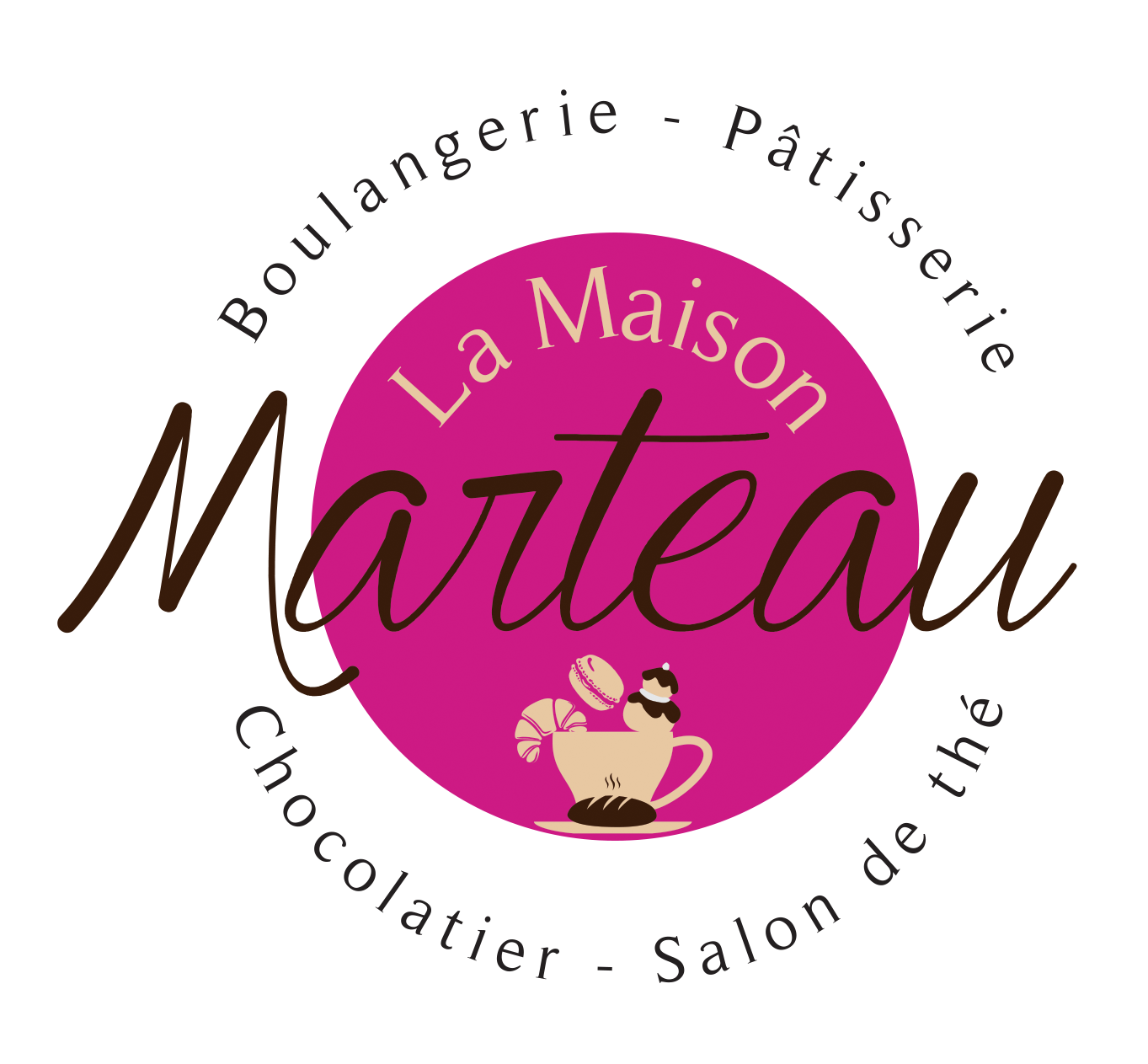 Logo Maison Marteau